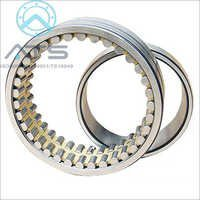 Double Row Cylindrical Roller Bearing