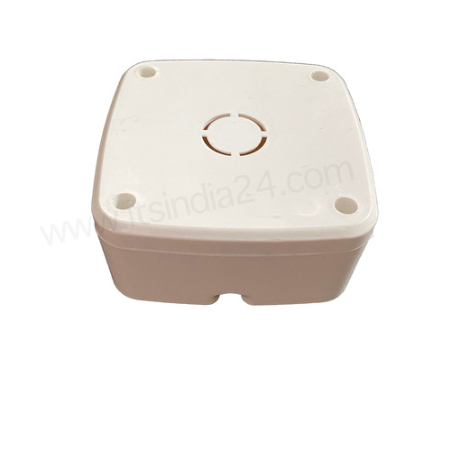 CCTV Junction Box 4 x 4 Soft