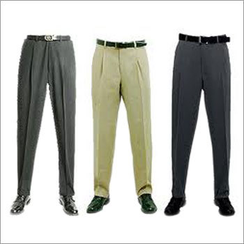 Formal Pants & Trousers