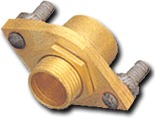 Flange Type Cable Gland