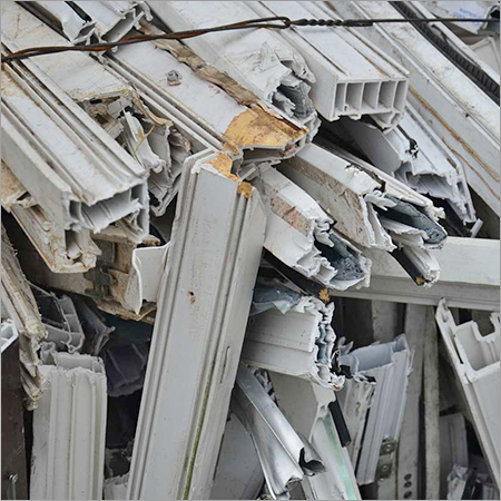 PVC Window Scrap