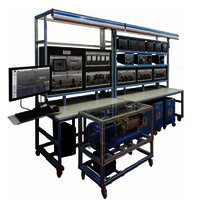 Smart Grid And Power System Trainer