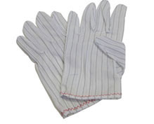 ESD Stripped Gloves