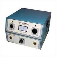 Shortwave EMS