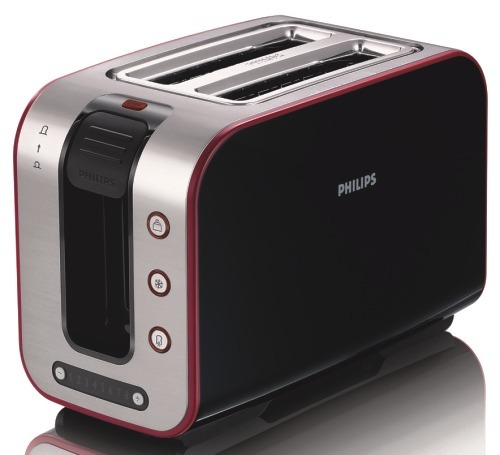 Philips Pure Essential Toaster