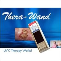 Ultraviolet Therapy for Wound Healing