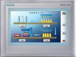 Siemens HMI Repair & Service