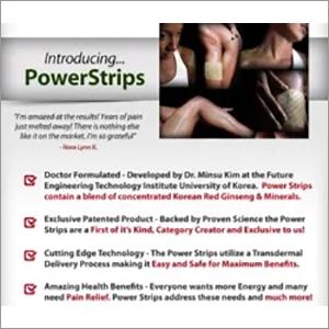 FGExpress Power Strips