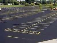 Parking Paint