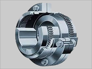 Industrial Gear Couplings