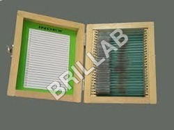 SLIDE BOX OF 50 SLIDES