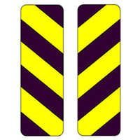 Delineator Sign Boards