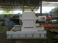 Industrial Step Type Uncoiler