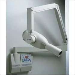 Dental X Ray Unit
