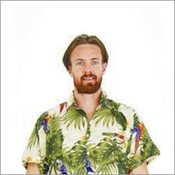 Terivoile Beach Shirt