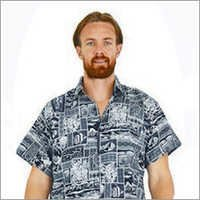 Cotton Beach Shirts