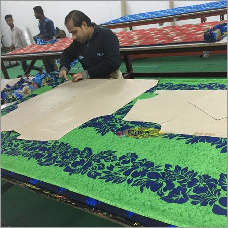 Beachwear Manufacturing Process