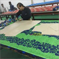 Manufacturing Process of Beachwear