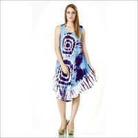 Tropical Beach Dress