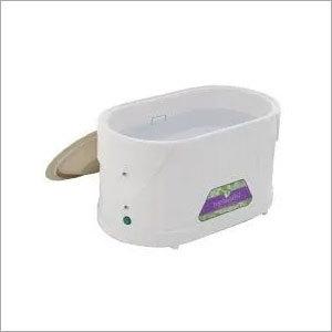 EMS Wax Bath