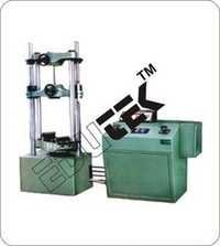 Standard Universal Testing Machine - Digital