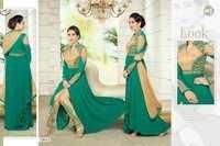 Bridal Anarkali Karishma Dresses