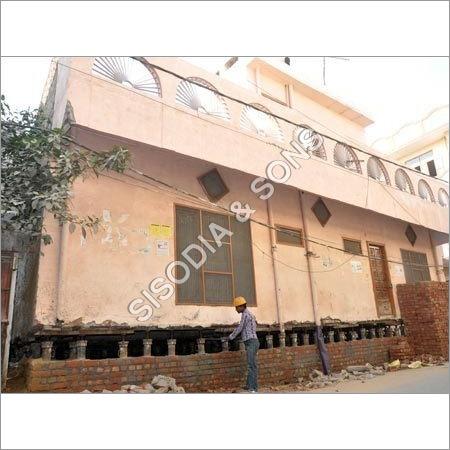 Building Lifting in Andhra Pradesh