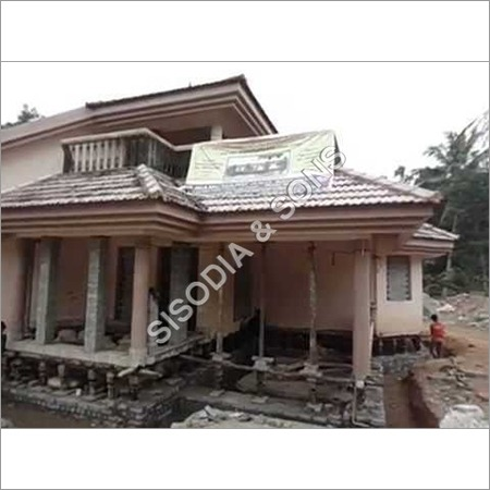 House Lifting Services In Bangalore