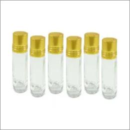 3 Ml Roll On Perfume Bottle