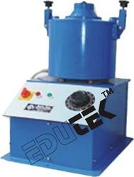 Bitumen Extraction Test Apparatus Manufacturer Bitumen Extraction Test Apparatus Supplier Exporter India