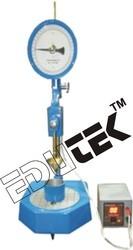 Bitumen Penetration Test Apparatus Manufacturer Bitumen Penetration Test Apparatus Supplier Exporter India