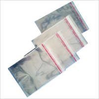 Imitation Jewelry BOPP Bags