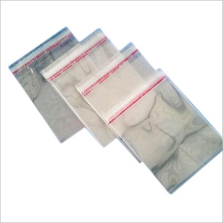 Small BOPP Bags