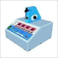 Lumbar Traction Unit