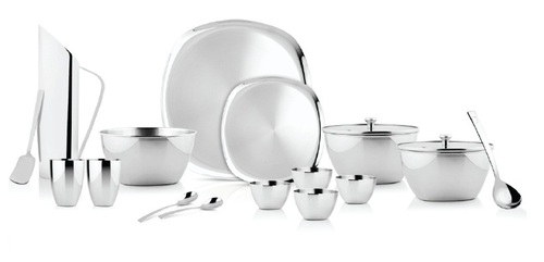 Morph Dinner Set ( By Magppie )