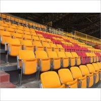 Outdoor Stadium Tip Up Chair
