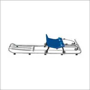 Rowing Machine Cum Sliding Seat