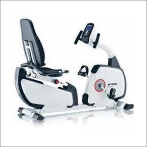 Giro R Recumbent Exercise Bike