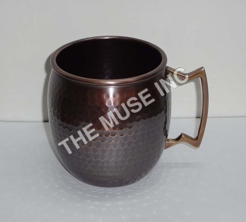 Antique Finish Mugs