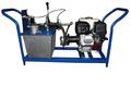 Hydraulic Power Pack with GX200 Honda Engine