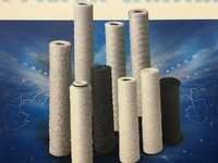 Polypropylene Wound Filter