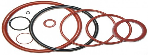 Fep Encapsulated Silicon/viton O-ring