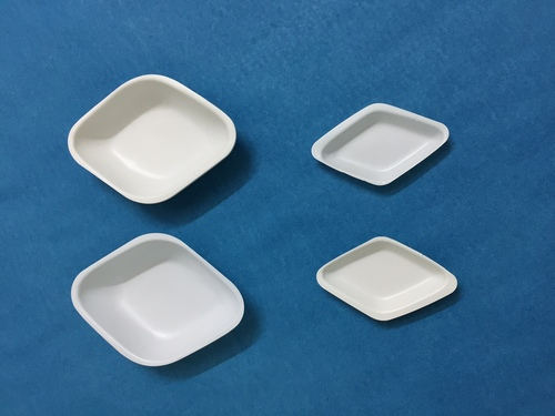 Plastic Weighing Boats