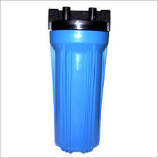 Polypropylene Filter Housing