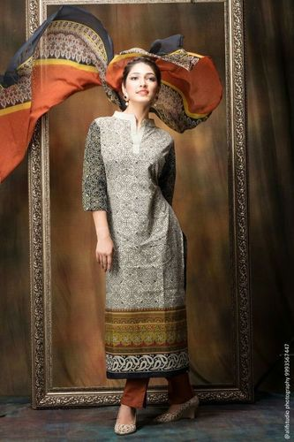 Cotton Ladies Dress Collection