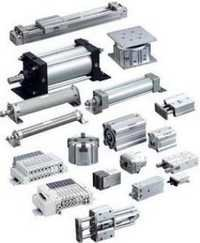 Double Acting Pneumatic Cylinders