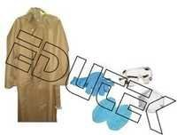 Light Ebola Virus Protection Kit
