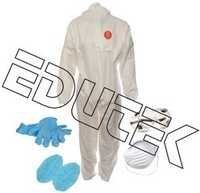 Heavy Ebola Virus Protection Kit