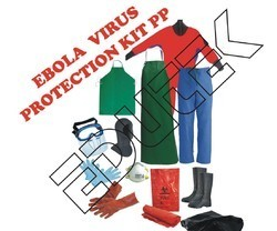 Ebola Virus Protection Kit Who Pp