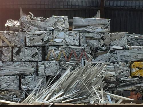 Aluminium Extrusion Scrap Supplier,Aluminium Extrusion Scrap